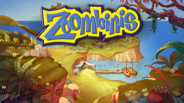 Zoombinis Main Image